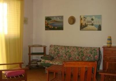 Casa Vacanze Villa Mandorlo